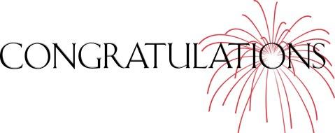 Congratulations-103
