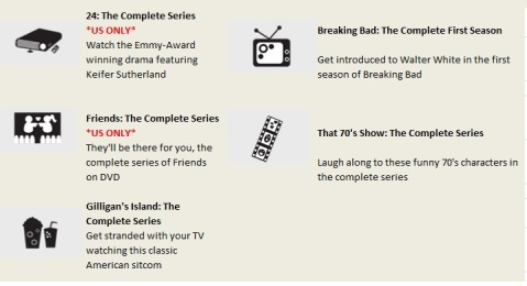 tv gifties