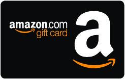 Amazon.com Gift Card - generic