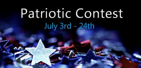 patriotic contest
