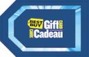 Best Buy CA Gift Card