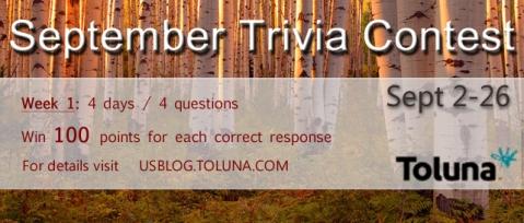 Sept Trivia Contest W1