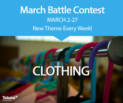 battel contest week 2