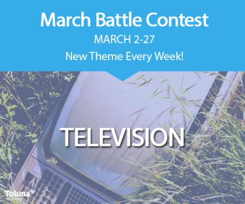 battle contest week 3