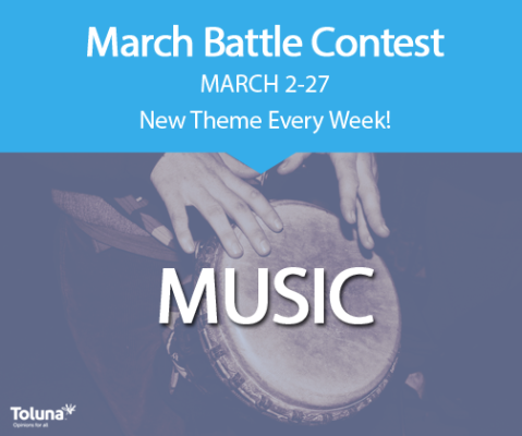 battle contest week 4