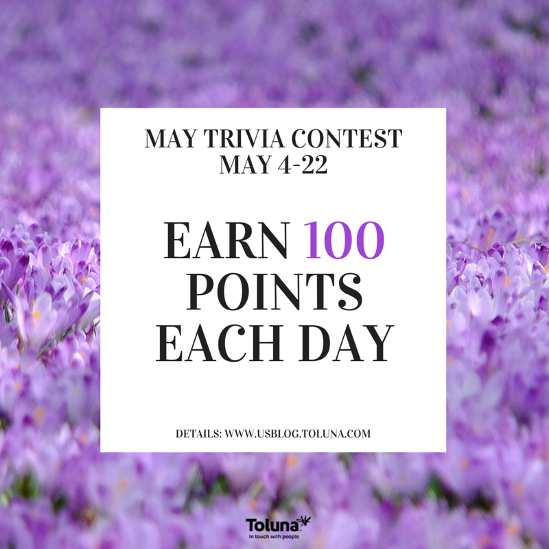 photo about Spring Trivia Questions and Answers Printable named Might Trivia Contest Methods Disclosed! Toluna