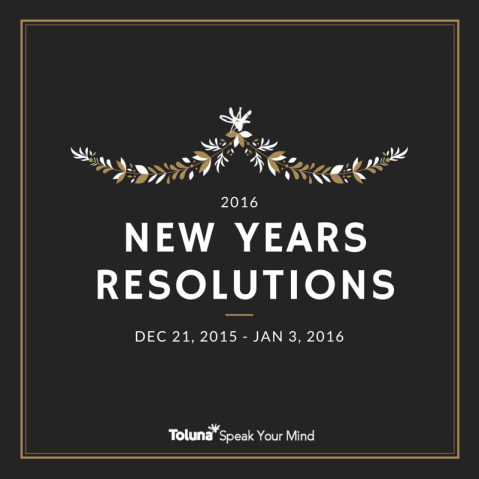 2016 resolutions contest