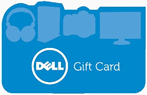 Dell Gift Card
