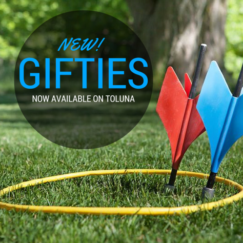 Lawn Gifties