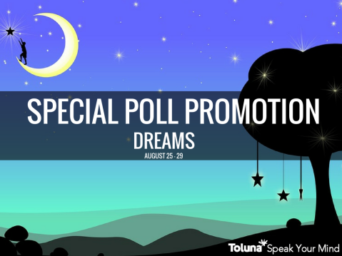 DREAMS Poll Promotion (1)
