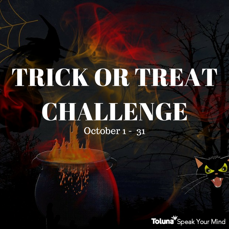 trick or treat - photo #11