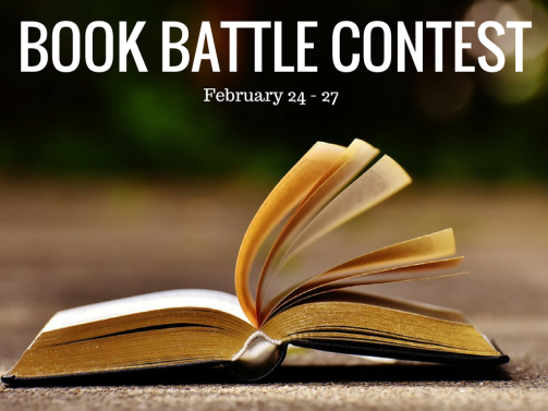 book-battle-contest