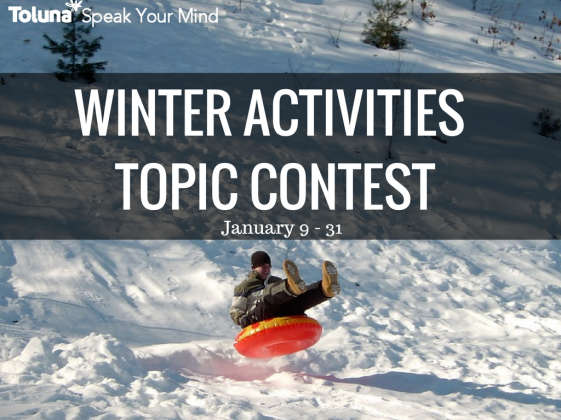 winter-activities-topic-contest