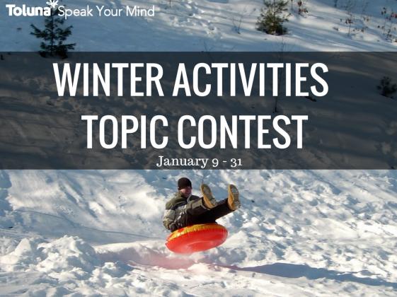 winter-activities-topic-contest