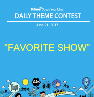 June 21 FAVORITE SHOW