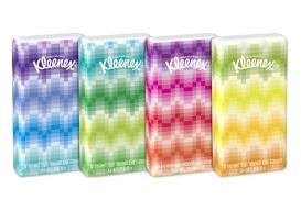 Kleenex-Mini