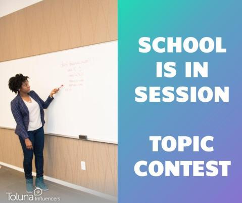 school contest