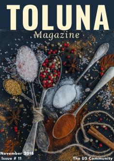 November Magazine